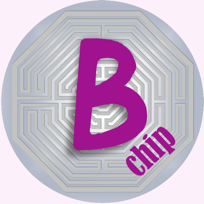 logo BChip u futeru