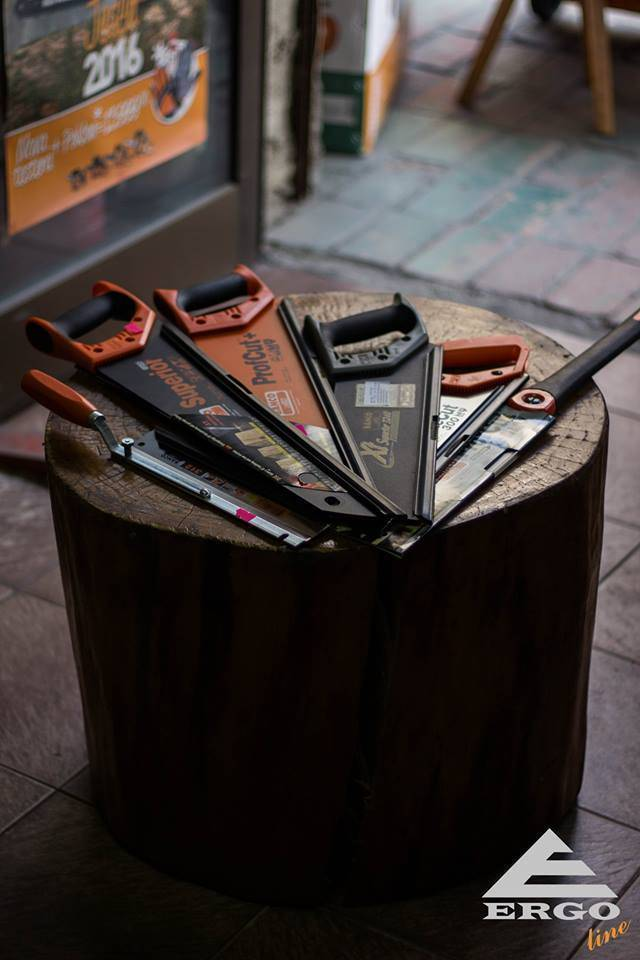 rucni alat u ergoline prodavnici
