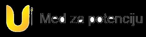 logo med za potenciju